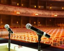 Wishlist Quality Microphone