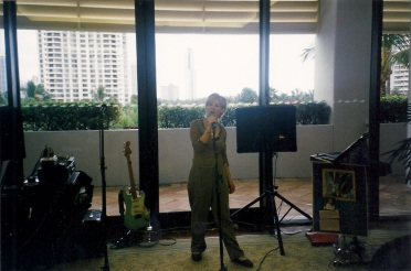 Marriott Gold Coast 2000