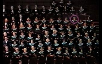 Brisbane Chorale 'Messiah' 1997
