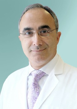 Dr Tarel Saleh