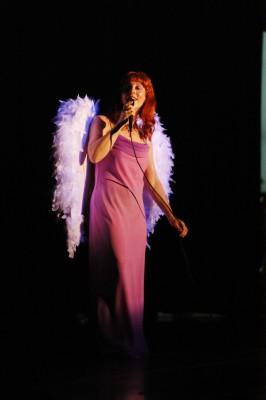 JCD sings 'Angel' 2006