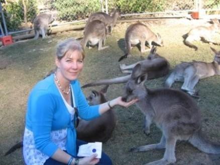 Wallaby heaven JCD 2007