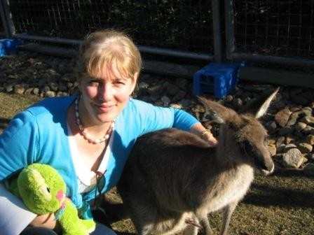 Love the Wallaby JCD 2007