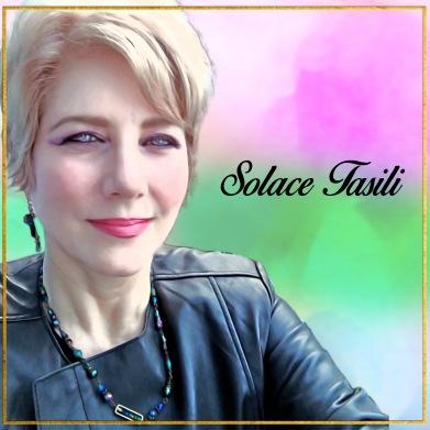 Solace Tasali March 2018