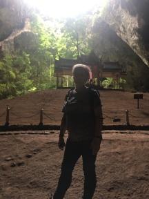 Sacred Cave Thailand 2018
