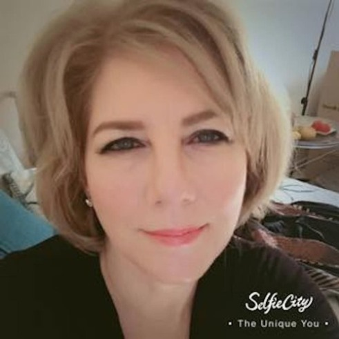 Slim face Al Ain March 2017